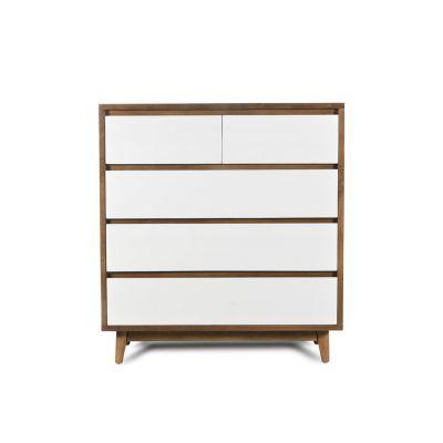 Marina Five Drawer Sideboard