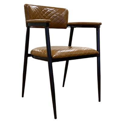 Cobra Open Arm Carver Chair