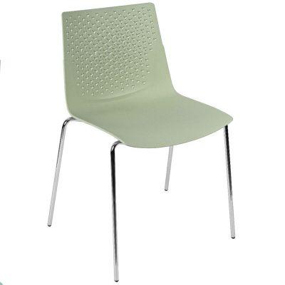 Flex Side Chair (Green)