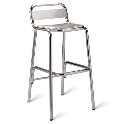 Aluminium High Chair