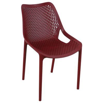 Oxy Side Chair (Bordeaux)