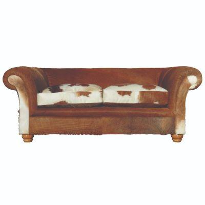 Chelsea Bronco Three Seater Sofa