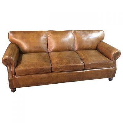 Colorado Three Seater Sofa