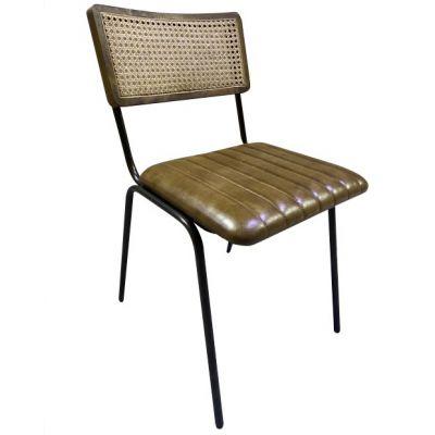 Essence Rib Side Chair