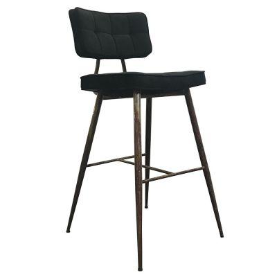 Felix Deluxe High Chair (Adria Black)