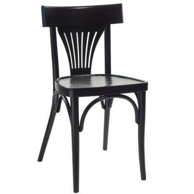 Bentwood Fan Back Side Chair