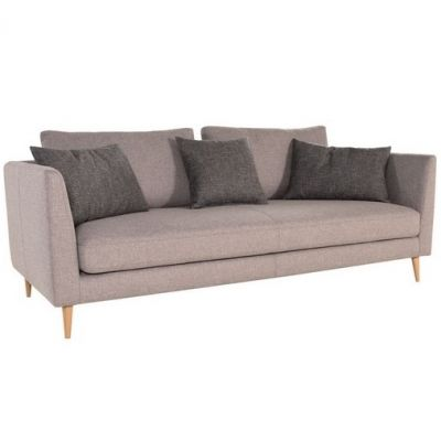 Donna Style 2.5 Seater Sofa