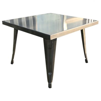 French Bistro Table Coffee 60
