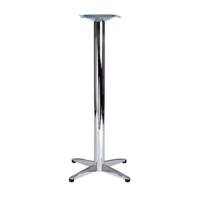Lincoln Small Poseur Height Table Base