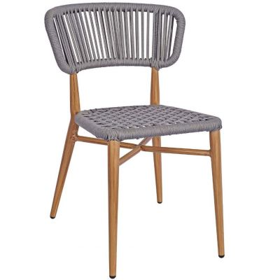 Madrid Side Chair (Natural)