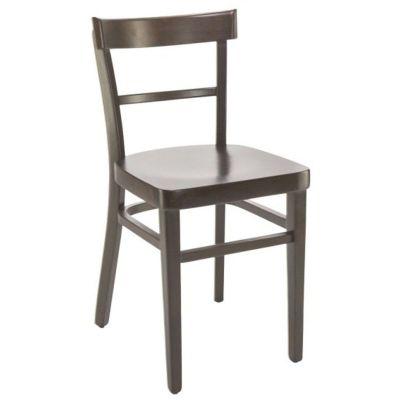 Jeremy Side Chair (Walnut)
