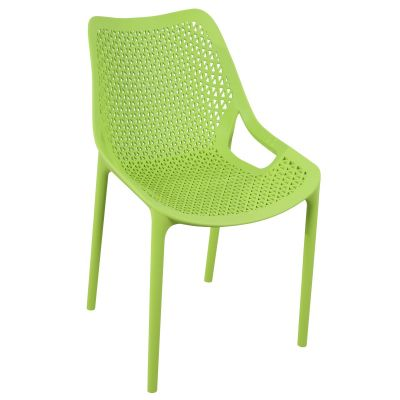 Oxy Side Chair (Lime)