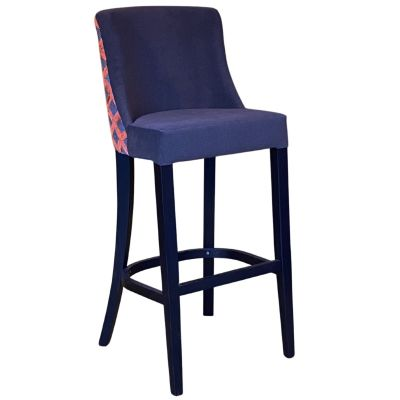 Leona High Chair (Lana Mole / Chelsea Squirell / Black)
