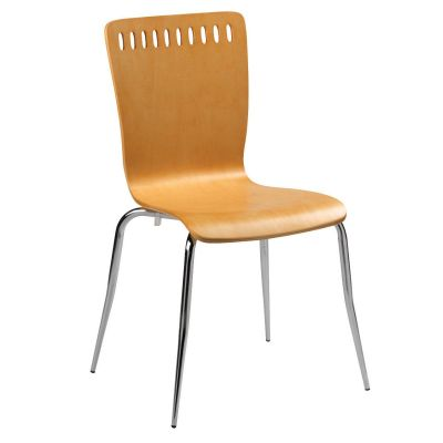 Mark Stacking Side Chair