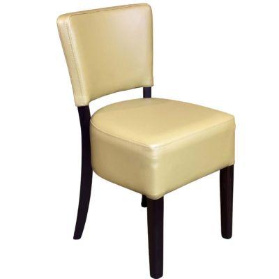Memphis Standard Side Chair (Reed / Wenge)