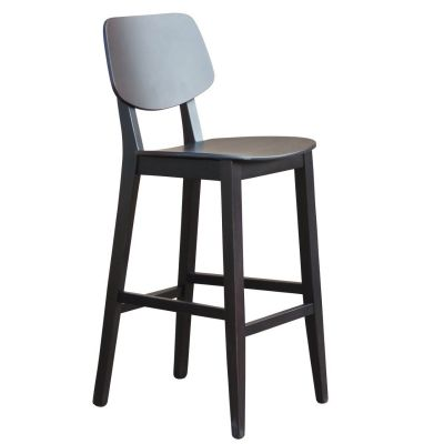 Monaco Solid Seat High Chair