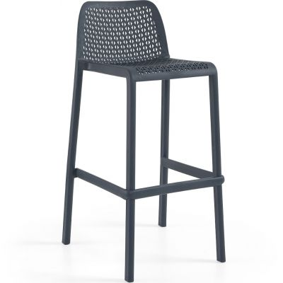 Oxy High Chair (Anthracite)
