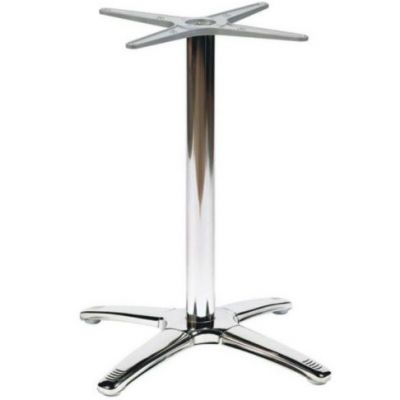 Roma Dining Height Table Base
