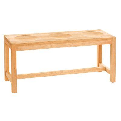 Slab Bench 1200
