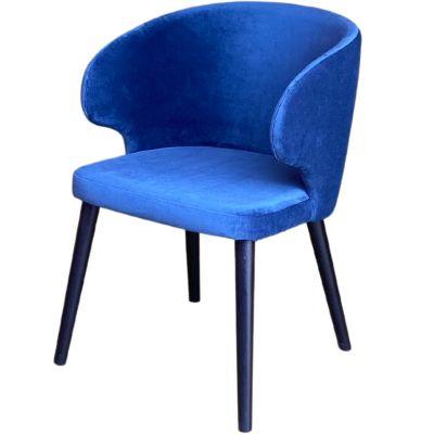 Tartufo Carver Chair (Blue)