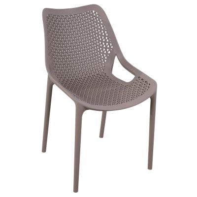 Oxy Side Chair (Turtledove)
