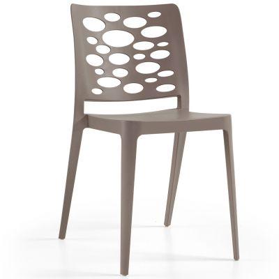 Venus Side Chair (Turtledove)