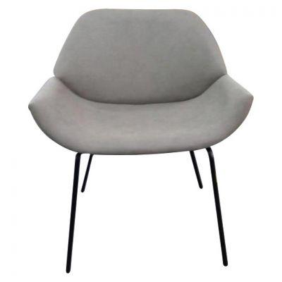 Wam Metal Frame Side Chair