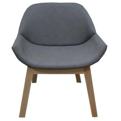 Wam Wood Frame Side Chair