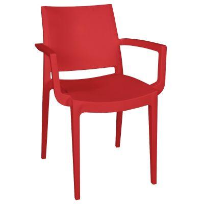 Wanda Arm Chair (Cherry)