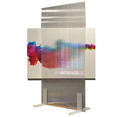 Frameless Screen