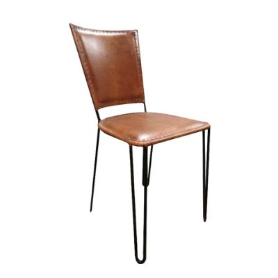 French Bistro Colt Side Chair