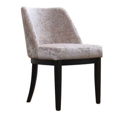 Scoop Side Chair (Truffle)