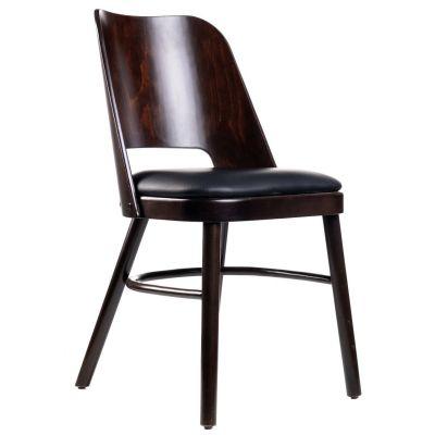 Semifreddo Solid Back Side Chair
