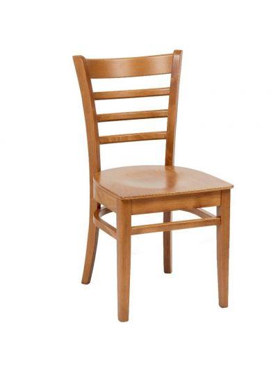 Dane Side Chair (Oak)