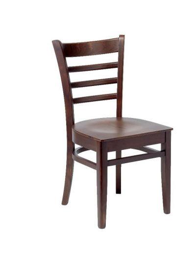 Dane Side Chair (Walnut)