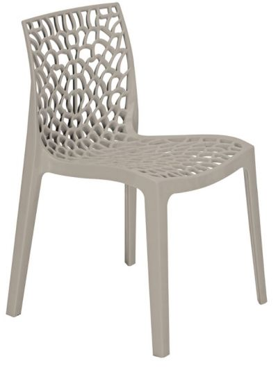 Gruvyer Side Chair (Jute)