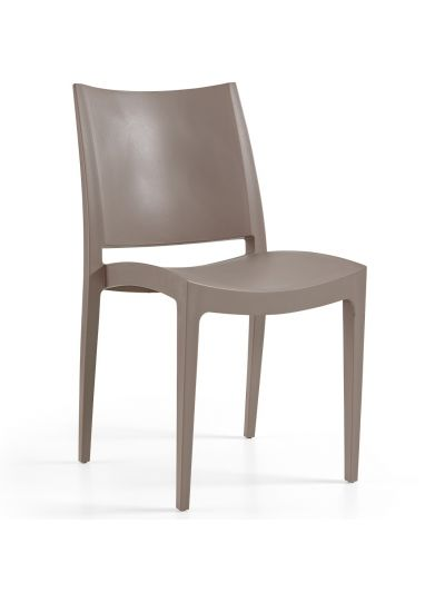 Libby Side Chair (Turtledove)