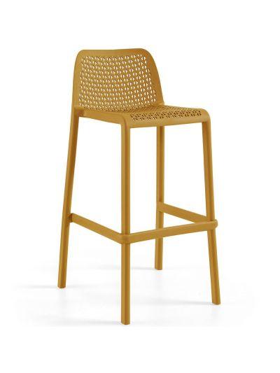 Oxy High Chair (Mustard)