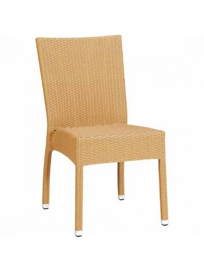 Prima Side Chair (Natural)