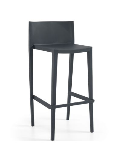 Sunset High Chair (Anthracite)