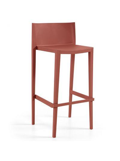 Sunset High Chair (Brick)