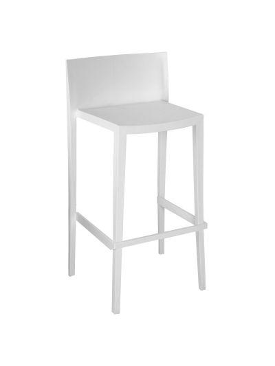 Sunset High Chair (White)