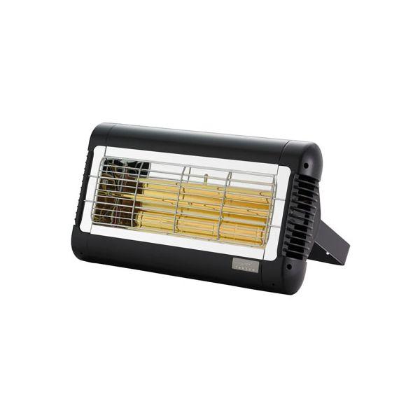 Sorrento Restaurant/ Commercial Infrared Heater (White)
